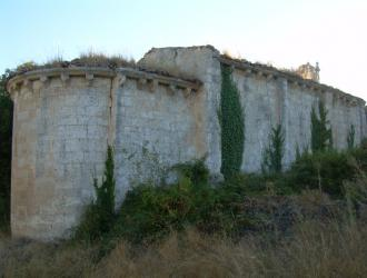 Valle De Santibañez