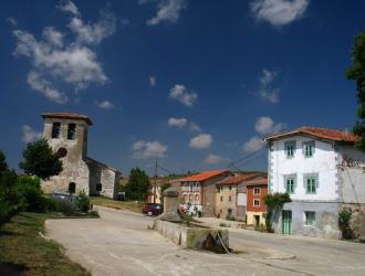 Villaescusa La Sombria