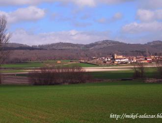 Montaña De Burgos