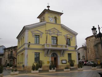 Villanueva De Gumiel