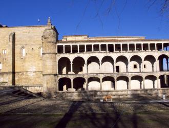 Santa María de Almodóvar
