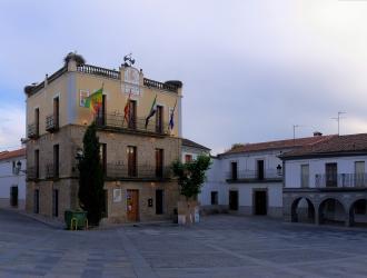 Sierra De Montánchez