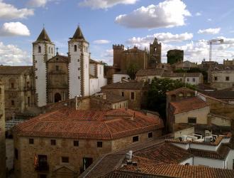 Concatedral de Santa María la Mayor