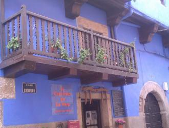 Casa de las Muñecas