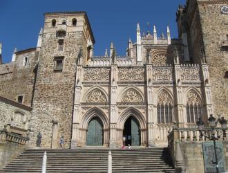 El Real Monasterio
