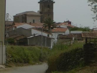 Valle Del Alagón