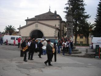 Ermita de Sopetrán