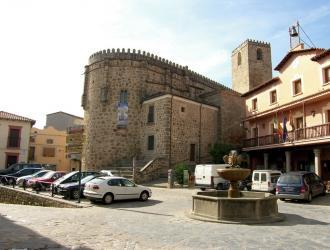 Iglesia de Santa María de la Torre
