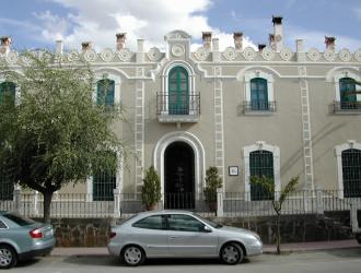 Madroñera