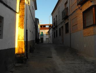 Peraleda De San Roman