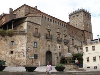 Casa de Carvajales
