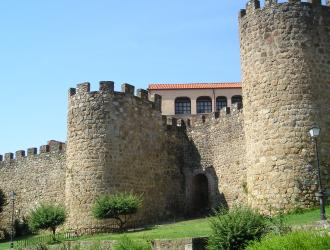 Puerta de Berrozanas