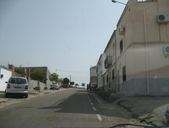 Valdelacasa De Tajo