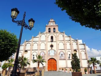 Iglesia de Santa María del Valle