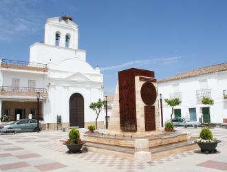 Iglesia Parroquial de Santa María de Guadalupe