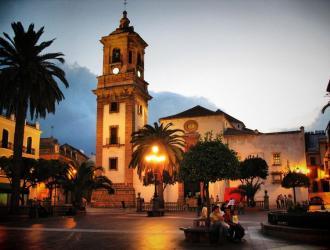 Iglesia de Ntra.Sra.de la Palma