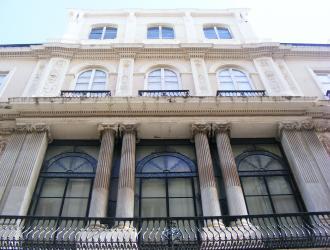 Casa - Palacio de Mora