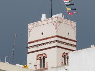 Torre de Tavira