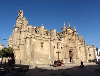 Iglesia Mayor Prioral