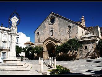 Iglesia de San Dionisio