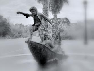 La Barca de la Florida