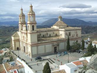 Iglesia Arciprestal de la Encarnación.