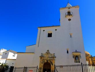 Iglesia Prioral de San Sebastian