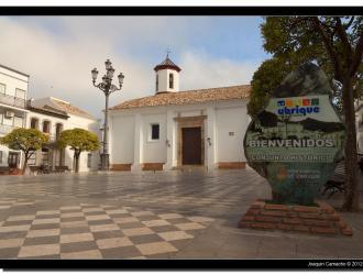 Iglesia Ntra. Sra. de la O