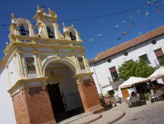 Iglesia de Sta. María de la Mesa