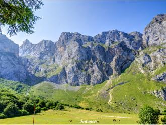 Valle De Valdebaró