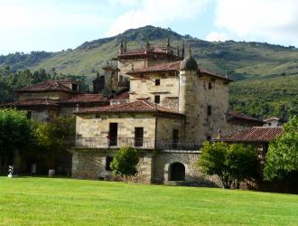 Palacio de Elseco