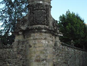 Cruz de Rubalcaba
