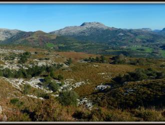 Valle Del Asón-gándara