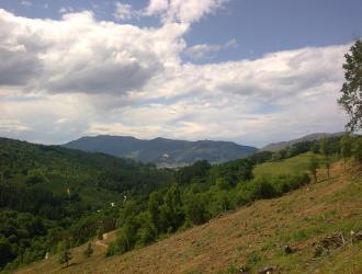 Valle Del Besaya
