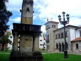 Santa Maria De Cayon
