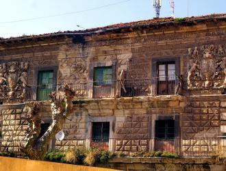 Casa-Palacio de Chiloeches