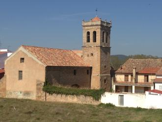 Iglesia Parroquial de San Pedro Apostol