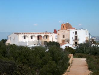 Capilla de Sant Sebastiá