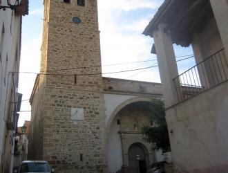Iglesia Nuestra Señora de los Angeles