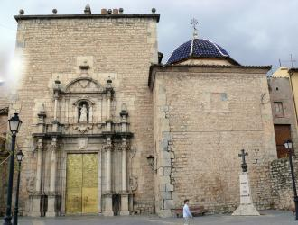 Iglesia de Santa Agueda