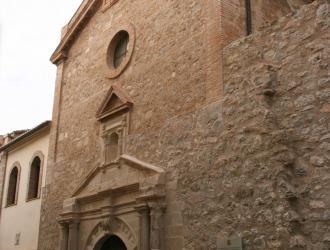 Iglesia Del Convento de Socós