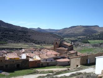 La Mata De Morella
