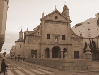 Iglesia del Convento de las Carmelitas Descalzas
