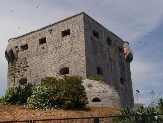 Torre del Rey.