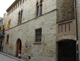 Ayuntamiento o Cort Nova