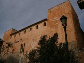 Palacio del Señor