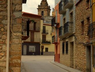 Vilanova D´ Alcolea