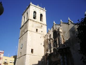 Iglesia Arciprestal Nstra. Sra. de la Asunción