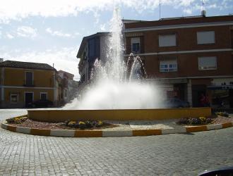 Almodovar Del Campo