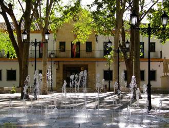 Argamasilla De Alba